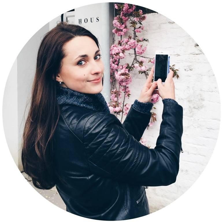 Katya Jackson London Photo Guide