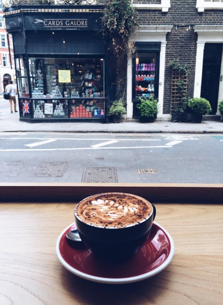 Holborn Grind London