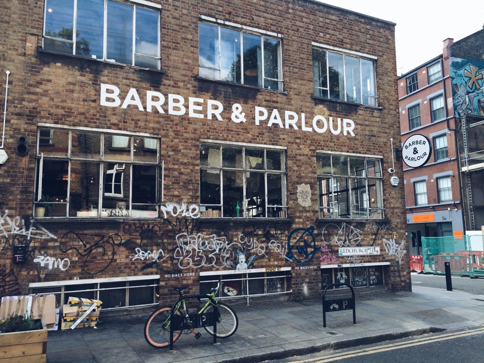 Ok, But First Coffee | Barber and Parlour