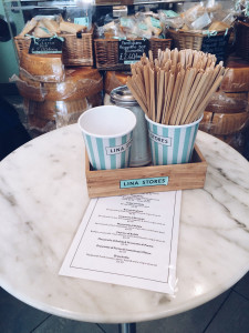 Ok, But First Coffee   Lina Stores   Authentic Italian Delicatessen