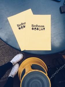 Ok But First Coffee BirdHouse 8