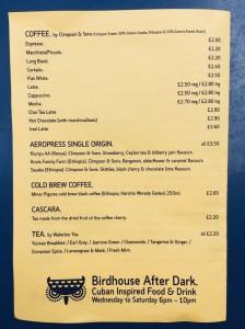 Ok But First Coffee Bird House 13