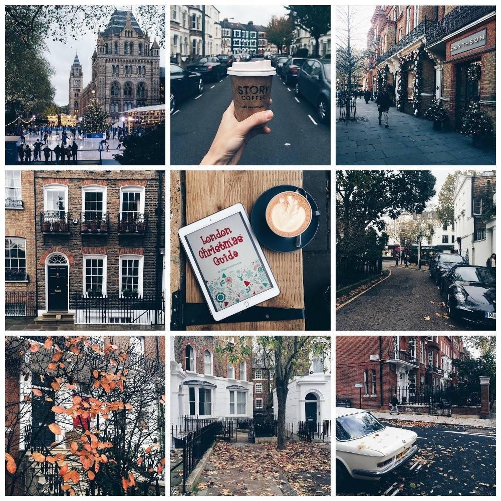 9 moments of November 2015