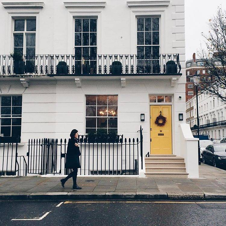 10 ideas for street photo in London - Ok But First Coffee - Stride By