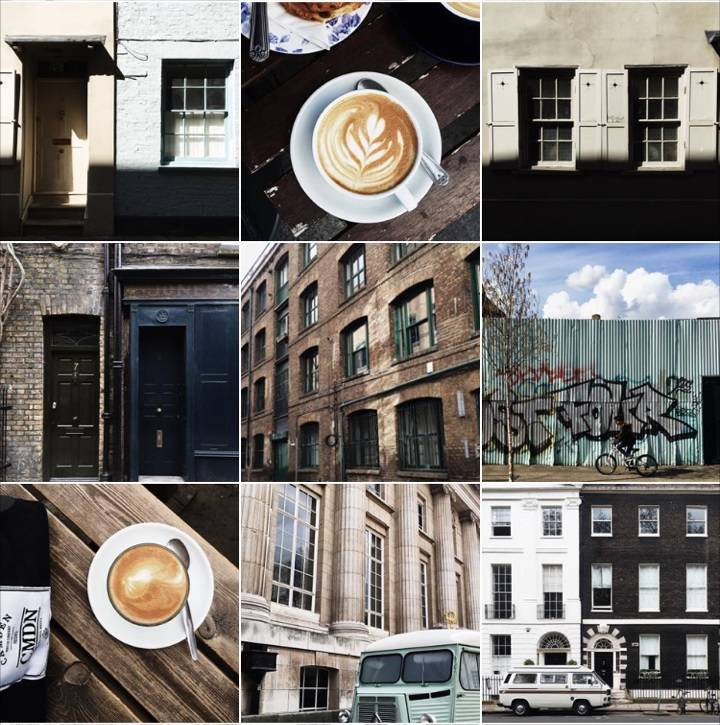 sixsevensix instagram ok but first coffee blog