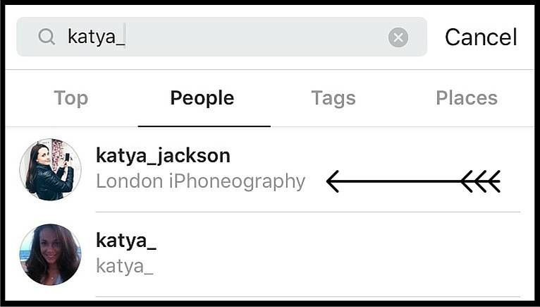 how to get more followers on instagram katya jackson