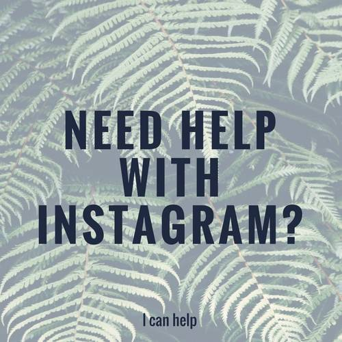 Instagram Strategy and Hashtag Research