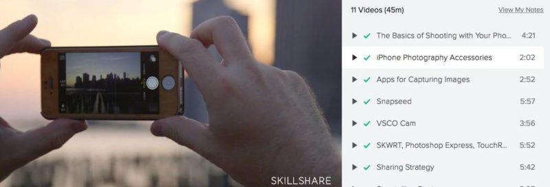 Mobile Photography Basics for Instagram Success Tyson Wheatley