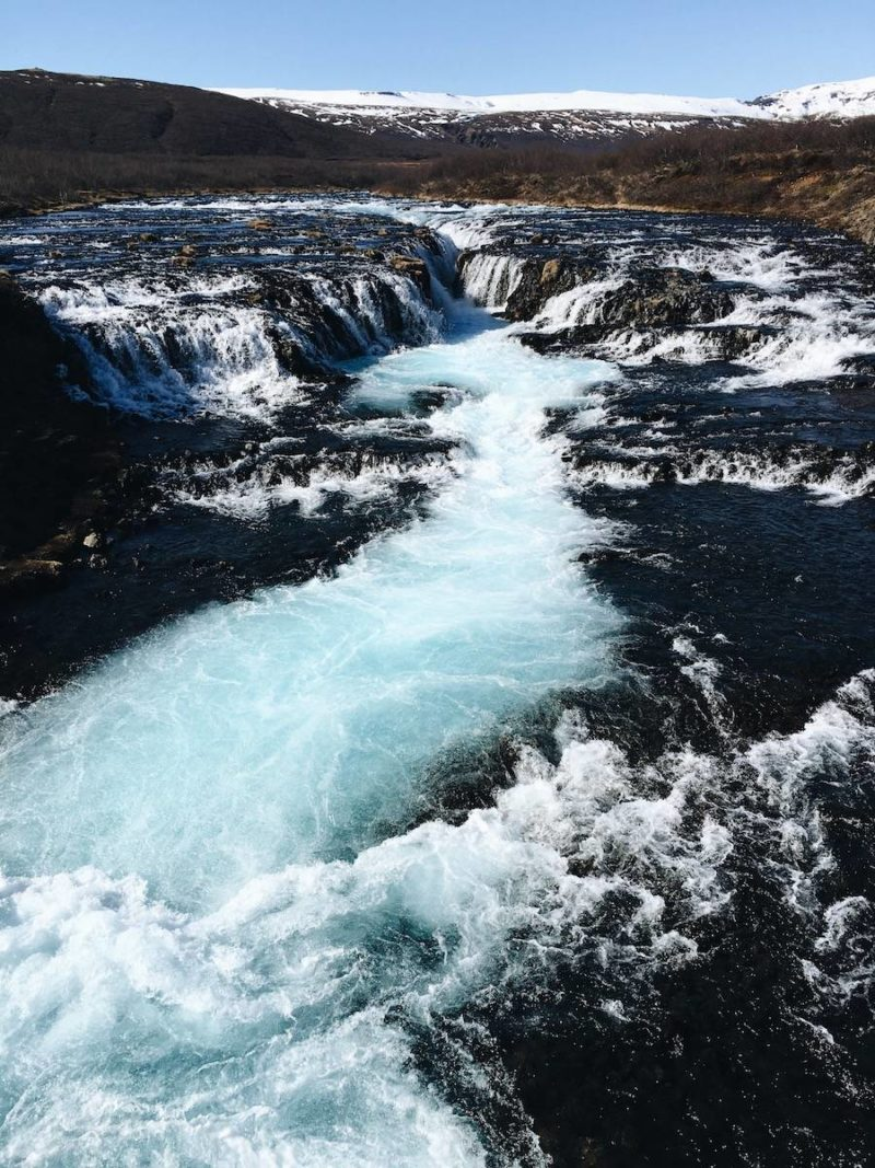 bláskógabyggð-waterfall-Iceland-Ok-But-First-Coffee
