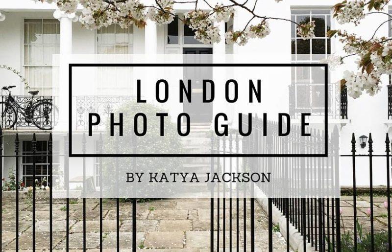 London Photo Guide Facebook